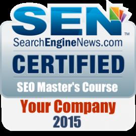 SEN – SEO Master Class 2.0  seo_masters_2015_your_company