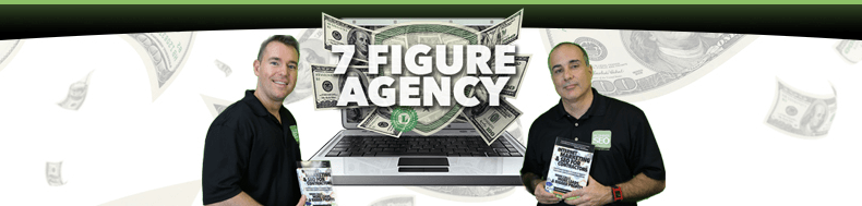 The Seven Figure Agency Blueprint | How to run a Successful Internet Marketing Business