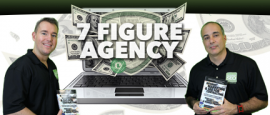 The Seven Figure Agency Blueprint | How to run a Successful Internet Marketing Business2