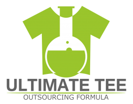 Ultimate Tee Outsourcing Formula1