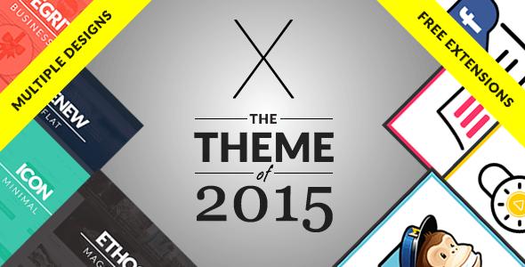 X | The Theme