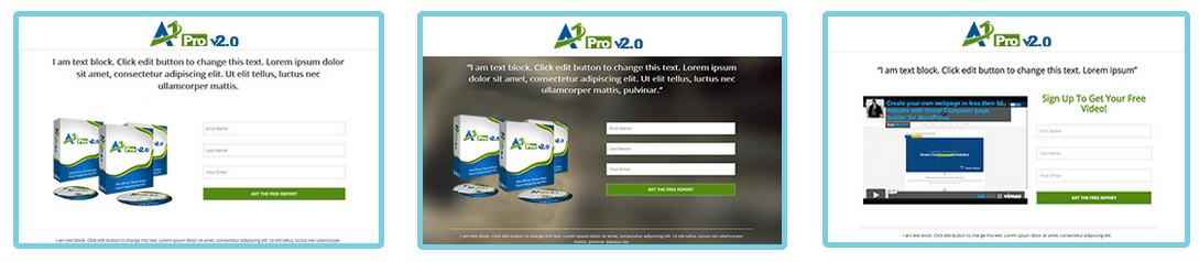 A1 Pro v2.0.1 WordPress Theme1