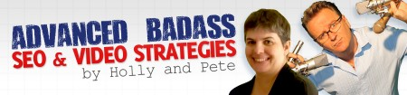 Advanced SEO Strategies 2015 by Holly and Pete