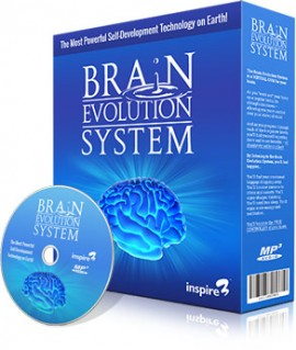 Brain Evolution System box-shot2