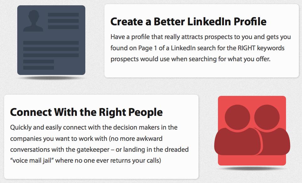 Cracking the LinkedIn Code 25