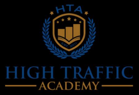 HIGH TRAFFIC ACADEMY 2.0 BY VICK STRIZHEUS BONUS