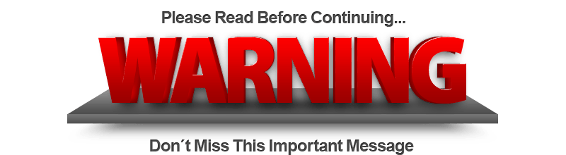 New Google Plus Adder Software warning_3