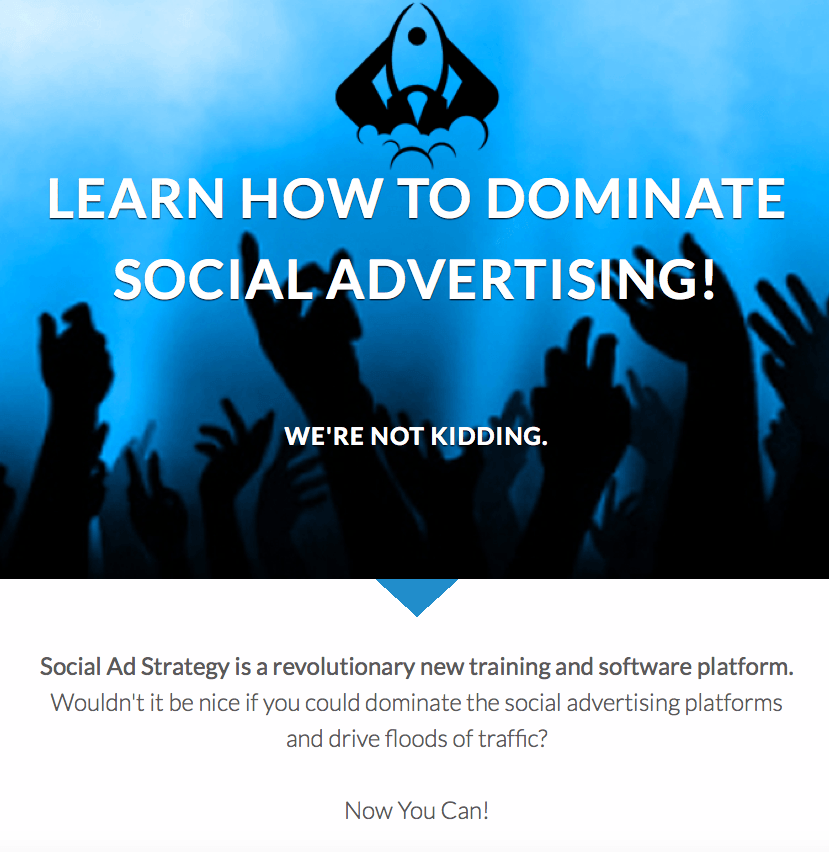 Social AD Strategy