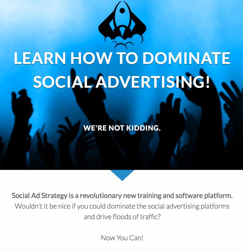 Social AD Strategy