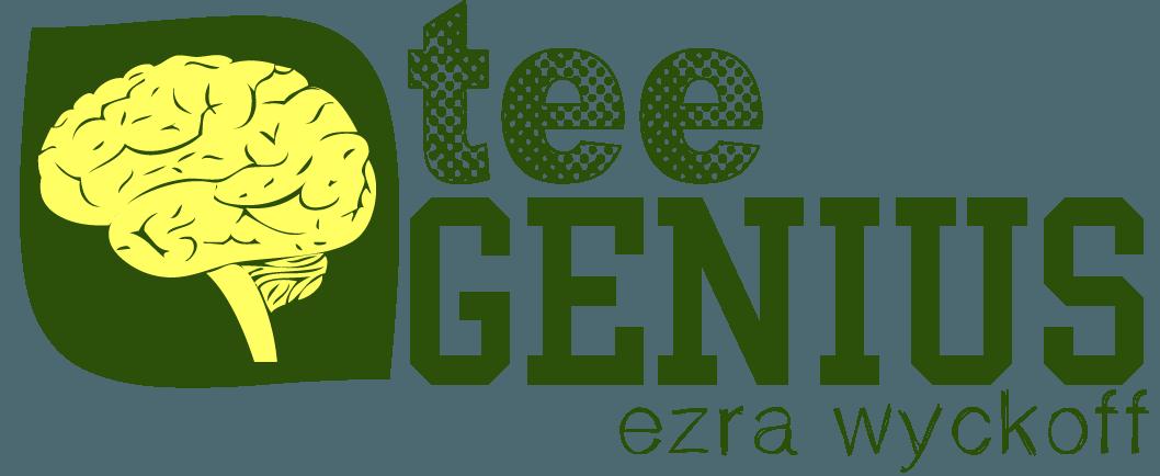 Tee Genius - Ezra Wyckoff