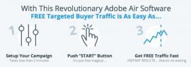 Traffic Fusion Pro + Profit Template 2