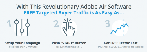 Traffic Fusion Pro + Profit Template – Value $67