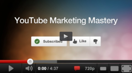YouTube Marketing Mastery