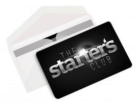 starter club