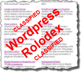 wordpressrolodex_torn_blur