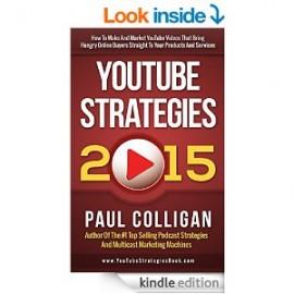 YouTube Strategies 2015