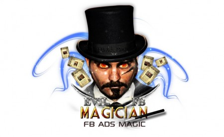 Evil Facebook Magician – FB Ads Magic by Ben Adkins