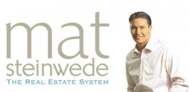 Mat Steinwede – Real Estate System – Value $495