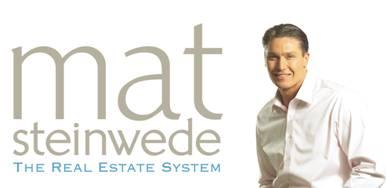 Mat Steinwede – Real Estate System – Value $495