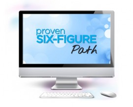 Max Simon – Proven Six Figure Path psfp-comp