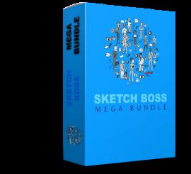 Sketch Boss Mega Bundle