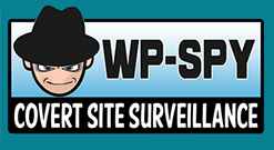 WordPress WP Spy standard – Value $25.27
