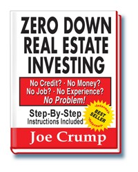 Zero Down Real Estate Investing