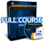 Adam King – Cooperative Purchase – Value $27