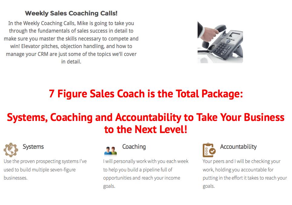 7 Figures Sales Coach Program5