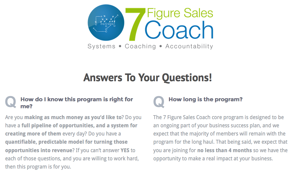 7 Figures Sales Coach Program6