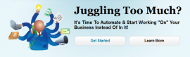 AutomationClinic – Jemaine Griggs