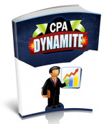 CPA Dynamite Gold Package + OTO + Bonuses – $4.95