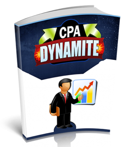CPA Dynamite Gold Package ebook