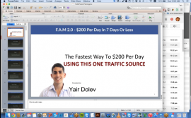 Dan Dasilva – FB Ads Machine