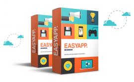 EZ App Business