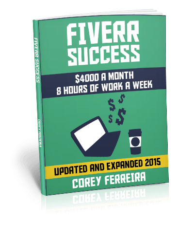 Fiverr Success – 2015