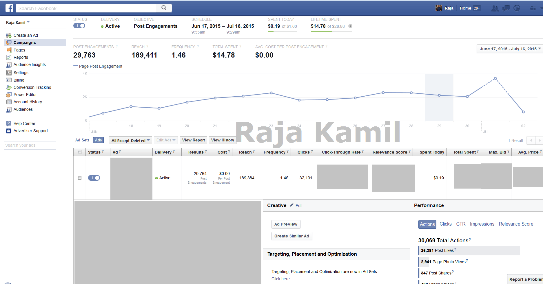 Low Cost FB Ads 2