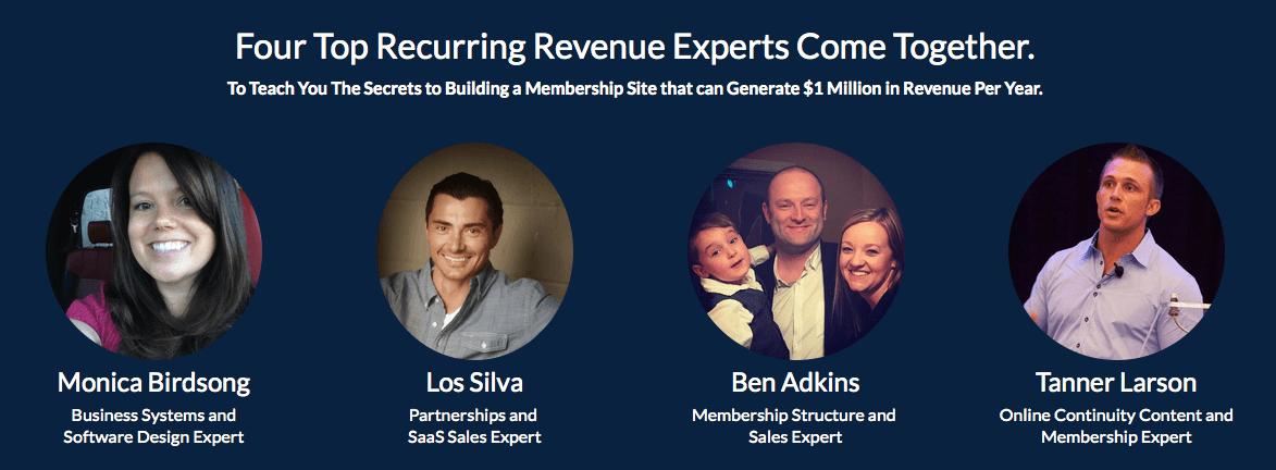 Member Site Genius2