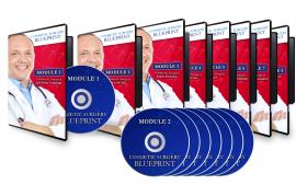 Nitro Marketing – Cosmetic Surgery Blueprint