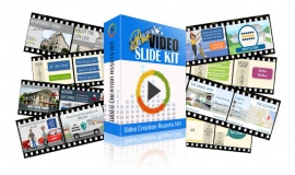 Pro Video Vault – Pro Video Slide Kit 3