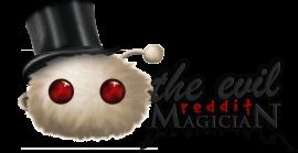 The Evil Reddit Magician