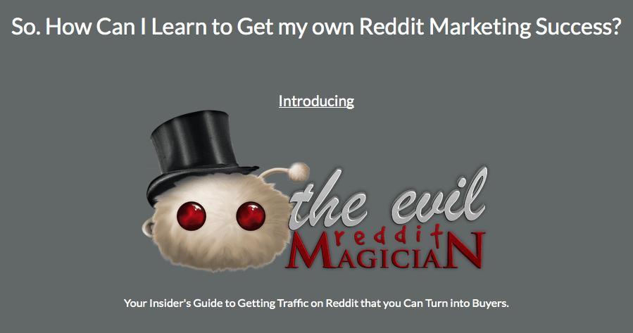 The Evil Reddit Magician5
