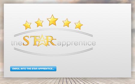 Tom Glover's Star Apprentice 20K Coaching