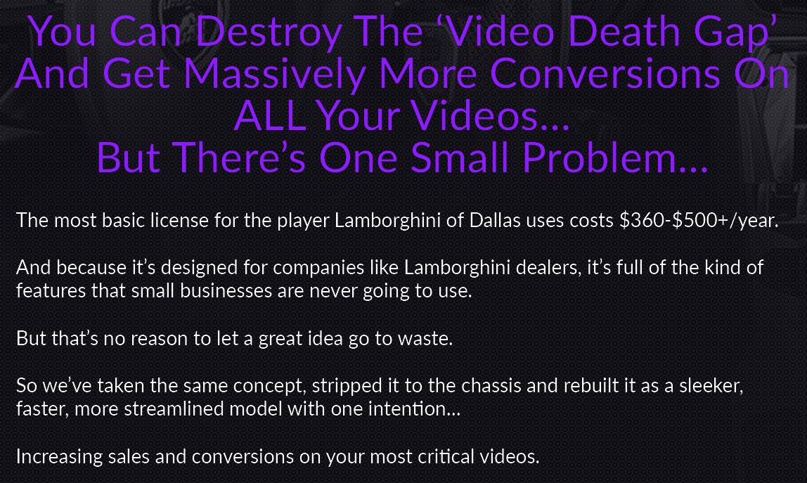 Video Turbo Store - Developer10
