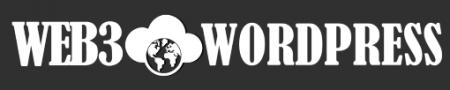 WEB 3.0 WordPress Theme