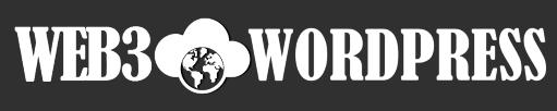 WEB 3.0 WordPress Theme (Developer Edition) – Value $37
