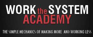 Work The System Academy