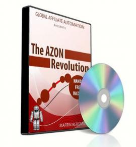 AMAZON AFFILIATE AUTOMATION