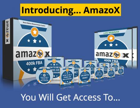 AmazoX Program