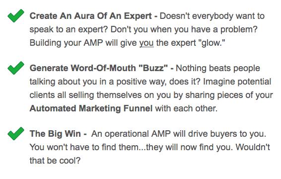 Automated Marketing Portal